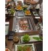 Bếp nướng hơi nước không khói Nhật Bản ShinStar SSR-H20