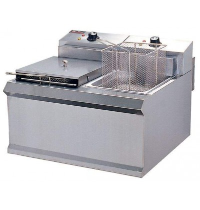 Bếp chiên nhúng đôi (Điện) EF-904