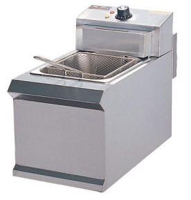 Bếp chiên nhúng đôi EF-901