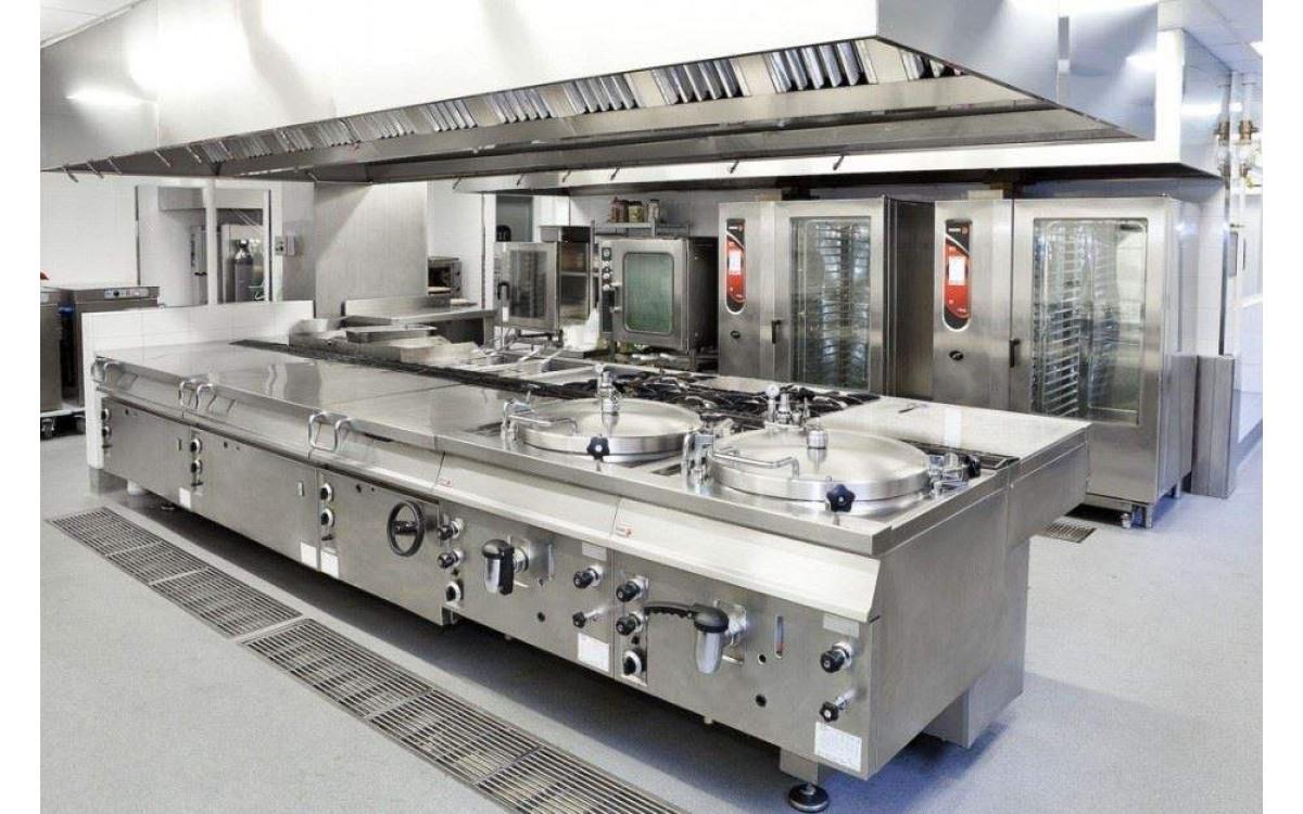 Cách chọn tủ đông 4 cánh phục vụ cho bếp công nghiệp