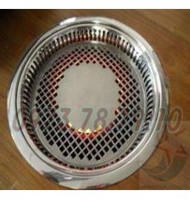 Bếp nướng không khói Hàn Quốc dùng điện