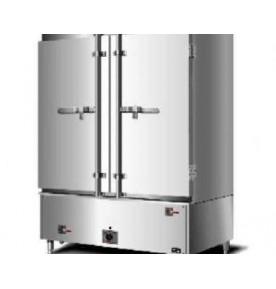 Tủ cơm gas điện 100kg