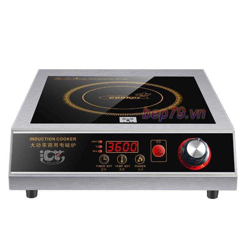 Bếp từ công nghiệp 3500W