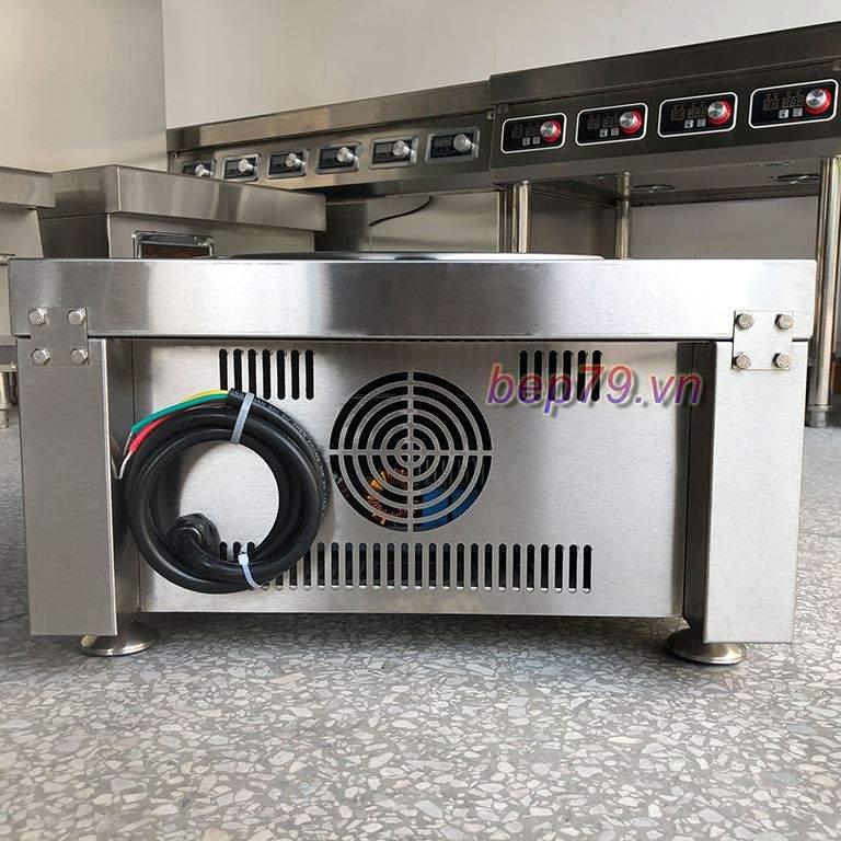 bếp từ công nghiệp xịn