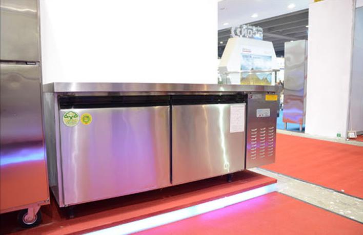 bàn lạnh 2 cánh chất lượng cao