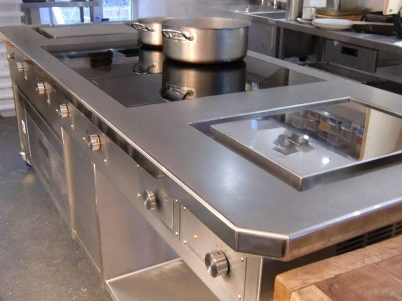 cách lựa chọn thiết bị bếp công nghiệp